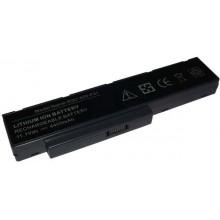 Fujitsu-Siemens Amilo Li3710 Li3910 Pi3560 Series - 4400mAh