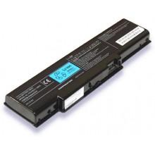 Bateria Toshiba PA3382U Satellite A60 A65 Pro A60 4400 mAh