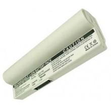 Batteria ASUS Eee PC 2G 4G 8G Eee PC 700 701 900 - 4400 mAh