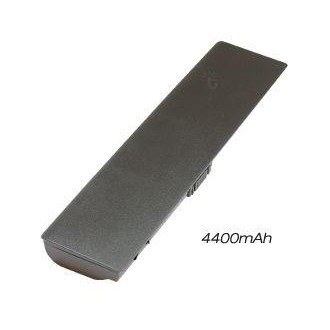 Batteria HP DV2000 DV6000 A900 C700 F500 F700 - 4400 mAh