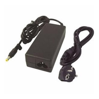Charger HP 18.5V 3.5A 65W 7.4x5.0mm - power cord included