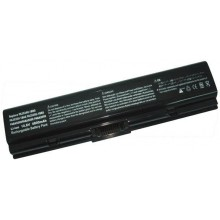 Battery PA3534 Series Satellite A200 A205 Series 4400 mAh