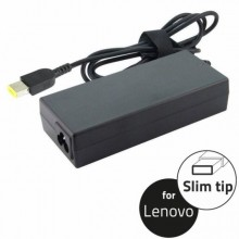Notebook Adapter for Lenovo 20V 65W 3.25A, slim tip