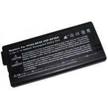 Bateria Sony PCGA-BP2E PCGA-BP2EA VGP-BP2EA - 4400 mAh