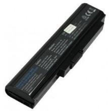 Batteria Equium A100 U300 Portege M600 series - 4400mAh
