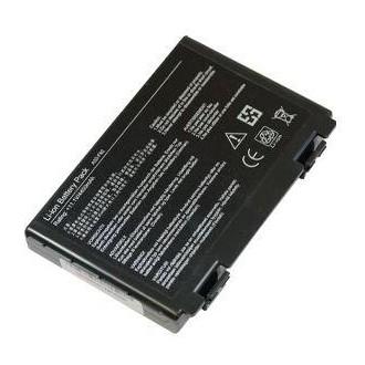 A32-F82 Batteria ASUS K50 / K70 / P50 / X5 / X70 - 4400 mAh