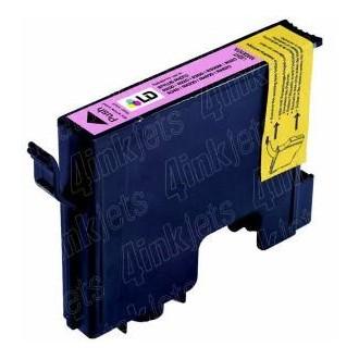 16ML Compatible Epson Stylus Photo R800/R1800-Rojo