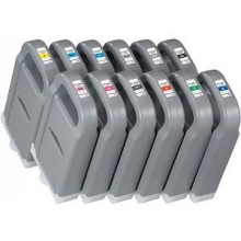 Tóner compatible gris Canon iPF8400/iPF9400