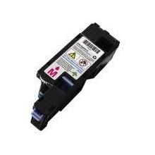 Toner compatible magenta Dell 1250c/1350cnw/1355cnw 1,4K 593-11018