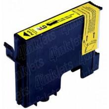 Toner Compatible Epson StylusPhoto R240/RX 42X/RX520 AMARILLO