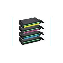 Negro reg para Samsung Clp 770 ND CLP 775ND-7KCLT-K6092S