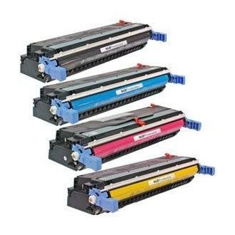 NEGRO Reg para Canon LBP 2710 2810 HP Color 5500/5550-11K