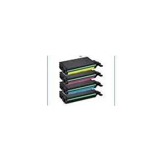 Magenta reg para Samsung Clp 770 ND CLP 775ND-7KCLT-M6092S
