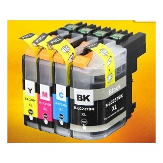 50ML compatible con Brother MFC-J5920DW-2.4KLC-22EBK