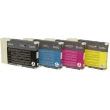amarillo compatible epson B300,B310N,B500DN,B540DN-C13T616400Amarillo
