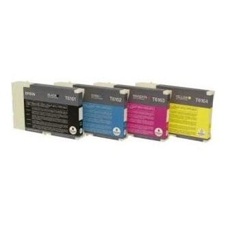 53ml Pigment B300,B310N,B500DN,B540DN-C13T616400Amarillo