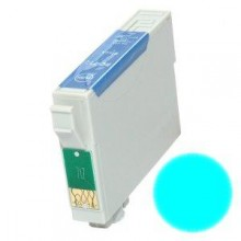 12ML Compatible Epson Stylus D78/D78/D92/DX 4000/ Cyan