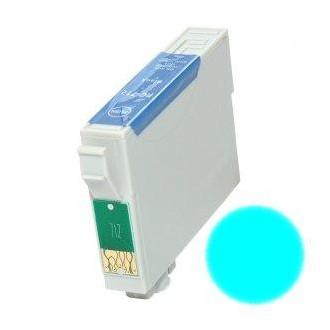 12ML Compatible Epson Stylus D78/D78/D92/DX 4000/ Cyan
