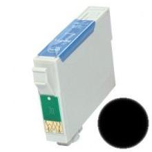 12ML Compatible Epson Stylus D78/D78/D92/DX 4000/ Negro