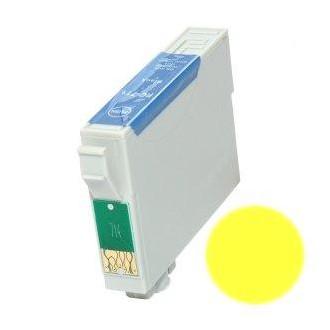 12ML Compatible Epson Stylus D78/D78/D92/DX 4000/ Amarillo