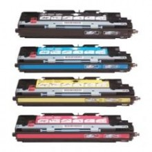 Cyan Toner Reg Con CHIP-HP Laser Color 3500/3550-4K