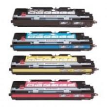 Magenta Toner Reg Con CHIP-HP Laser Color 3500/3550-4K