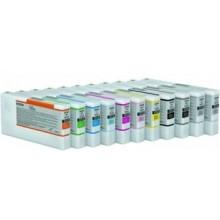 Toner compatible epson Pro7700,7890,7900,9890,9900-C13T636200Cyan