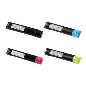 Cyan Compatible para DELL 5130CDN Color 12K 593-10922