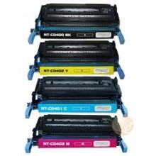 Toner compatible azul HP Color CP 4005N, CP 4005DN. 7.500P