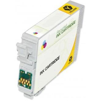 AMARILLO 8ml Reg paraEpson S22 SX125 420W BX305FW-T12844020.