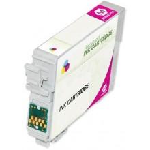 Cartucho compatible Magenta T12834020