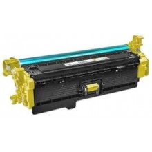 Amarillo Compatible HP M552dn,M553dn,M553X,M577dn-5K508A