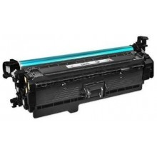 Negro Compatible HP M552dn,M553dn,M553X,M577dn-12.5K508X