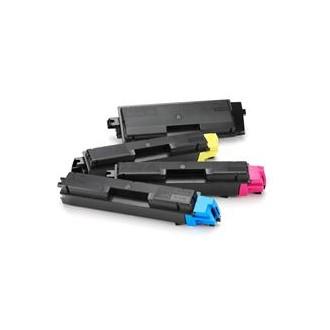 Negro Compa para Kyocera/Mita TASKalfa 260/265ci/266ci-10K