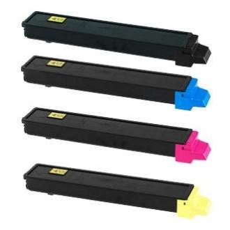 Negro Compatible para Kyocera TASKalfa 2550ci-12K1T02MV0NL0