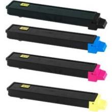 Magenta Compatible paraKyocera TASKalfa 2550ci-6K1T02MVBNL0