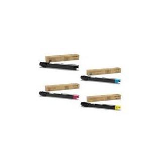 Negro Compa XEROX WorkCentre 7425/7428/7435-26K 006R01395
