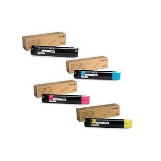Magenta Reg Alta Capacidad para Phaser 6700 ,12K106R01508