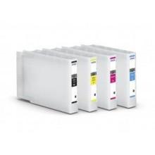 39Ml Cyan pigmentWF8510,WF8010,WF8590,WF8090-4KC13T755240XL