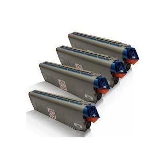 Magenta regenerado para Oki ES3032,ES7411-11K44318618