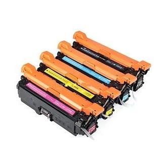 Magenta Compa HP Pro M252N,M252DW ,MFP 227N,M277DW-2.3K201X