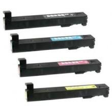 Magenta Reg con HP Enterprise Flow M880z,MFP M880Z-32K827A