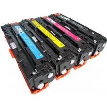 Negro compa HP M452DN,M452NW,M477FDN,M477FDW-6.5K410X