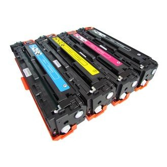 Cyan compa HP M452DN,M452NW,M477FDN,M477FDW-5K410X