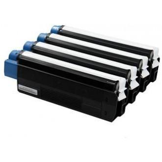 Negro compatible para Oki ES6410-8K44315320