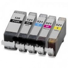 Con chip 20ml paraCanon Ip3600/IP4600/MP540/MP620/MP630/980