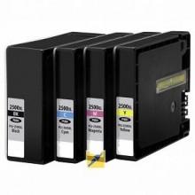 NEGRO XL 70.9ML Pigment iB4050,MB5050,MB5350-2,5K9254B001