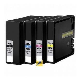 Cyan XL 20ML Com Canon iB4050,MB5050,MB5350-1,7K9265B001