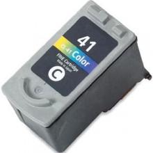 7MLX3 REG.para Canon Color para PIXMA IP2200 IP6210D CL-41