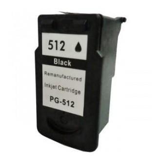 18ML Reg Canon PIXMA MP240/MP260/MP480/MX320/MX330 PG-512